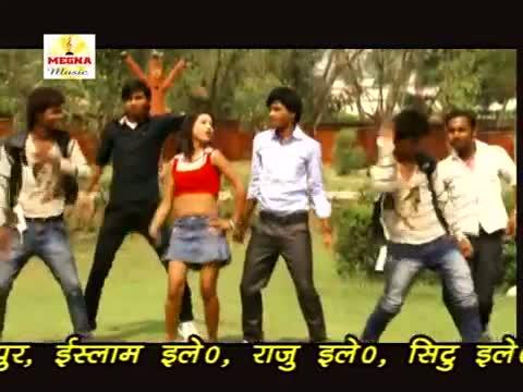 Bhojpuri Hot Item Song - Hath Laga Ke | Poonam Pandey Hot Song | Full Video