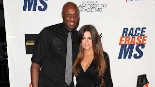 Khloe Kardashian Admits She Knew About Lamar's Cheating