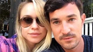 Glee Star Becca Tobin Boyfriend Found Dead