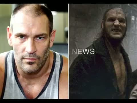 Dave Legeno DEAD: Harry Potter Actor and MMA Star Passes Away in Death Valley !!!