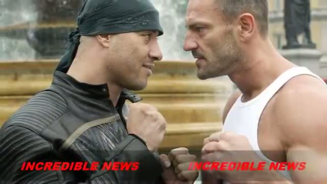 Harry Potter Actor Dave Legeno 'Died From Heat Stroke' While Hiking In Death Valley!!!