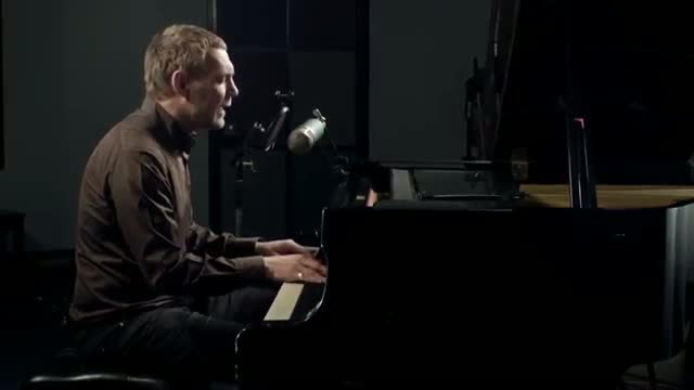 "David Gray ""The Incredible"" (Live at RAK Studios)"