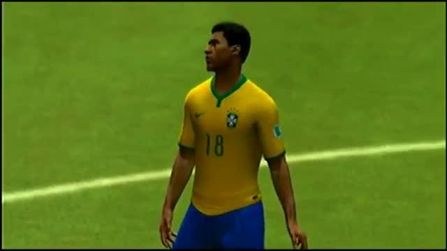 BRAZIL vs NETHERLANDS 0-3 All Goals & Highlights - FIFA World Cup 2014