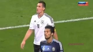 Germany Vs Argentina 1-3 All Goals & Highlights Full - FIFA World Cup Final Brazil 2014