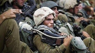 """Israel """"determined"""" to see Gaza offensive through to the end"""
