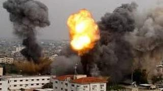 Israel Beating The Hell Out Of Palestinian, and Hamas Again