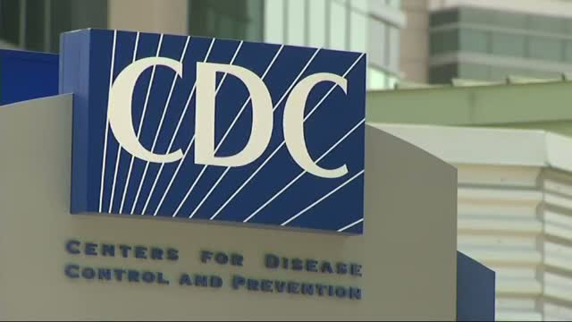 CDC: Anthrax Lapse 'Should Never Have Happened'