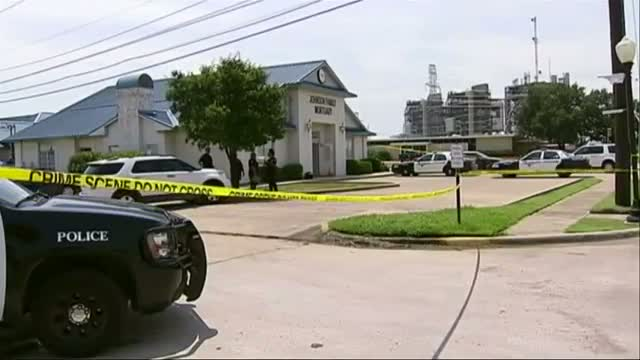 Investigation Into Bodies Left at Funeral Home