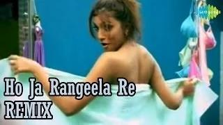 Ho Ja Rangeela Re Remix - Bollywood Hot Item Number - Harshdeep, Akriti Kakar, Anju Mathews