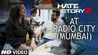 Exclusive: Hate Story 2 Cast Interview | Jay Bhanushali, Surveen Chwala and Sushant Singh Interview