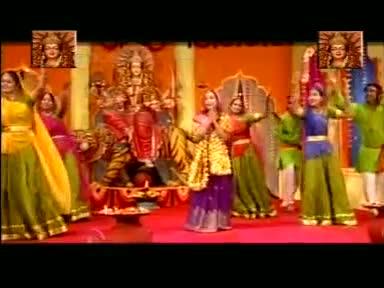 Aai Jaitu ae Maiya - Bhojpuri Devi Geet | Maiya Vindhyavasini | Bhojpuri Devi Bhajans 2014