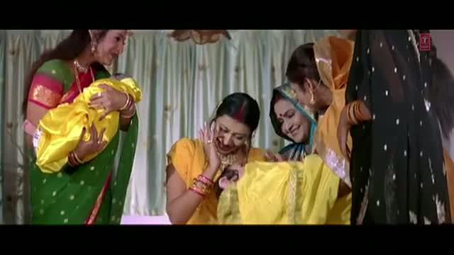 Aeeli Nanadiya Hamaar (Bhojpuri Video Song) Lakshmi Aisan Dulhin Hamaar
