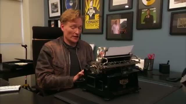 Conan & Dave Franco Join Tinder