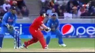 IND vs ENG Final Champions Trophy 2013 Highlights
