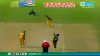 5 wickets in 1 over new world record Muhammad Aamirs over
