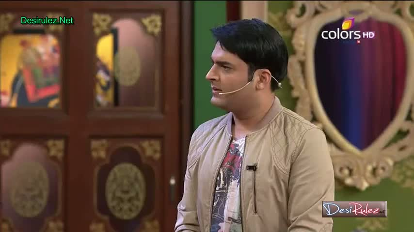 Comedy Nights with Kapil - Irfan Pathan & Yusuf Pathan - 19th July 2014 - Part 1/5