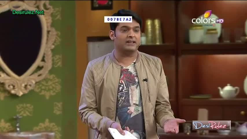Comedy Nights with Kapil - Irfan Pathan & Yusuf Pathan - 19th July 2014 - Part 2/5