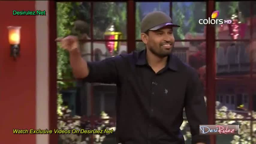 Comedy Nights with Kapil - Irfan Pathan & Yusuf Pathan - 19th July 2014 - Part 3/5