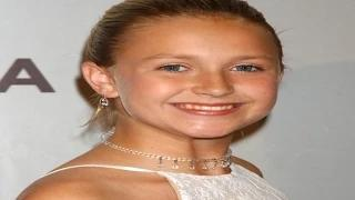 Skye McCole Bartusiak dead, dies at 21 - Actress Patriot died 2014!