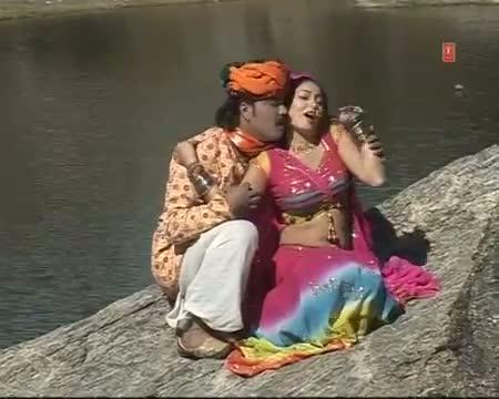 Are Chodo Lugdi Ko Pallo (Hot Video Songs Rajasthani) - Jawani Joban Se Takragi Re