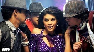 Aapka Kya Hoga Janabe Ali (Dhanno) - Housefull - Jacqueline Fernandez | Mika Singh