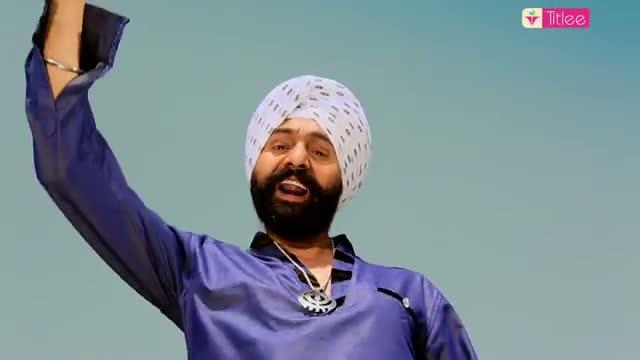 Harjeet Singh Titlee - Official Song | Sidak Sardari Daa | New Punjabi Songs 2014
