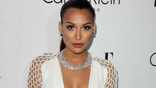 Naya Rivera is Married! Glee Star Weds Actor Ryan Dorsey Just Months After Big Sean Breakup