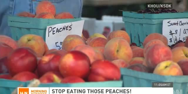 Listeria risk prompts fruit recall