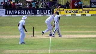 SA review for Jayawardene and SL review for Chandimal (SL vs SA 2014 - 1st Test, Day 5)