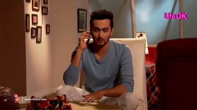 Gustakh Dil - 24th July 2014 : Ep 254