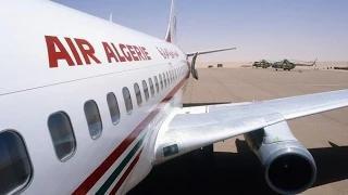Air Algerie Plane Crashes In Mali - Africa plane crash 116 dead confirmed