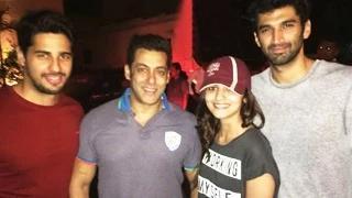 Kick Movie Screening - KICK Movie Review   Salman Khan, Jacqueline Fernandez, Karan Johar & MORE!