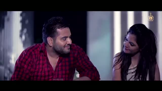 Lamha Lamha - Karaj Randhawa Ft. Happy Sandhu   New Punjabi Songs 2014
