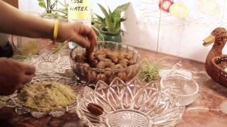 Dawoodi Bohra Recipe - Eid Special Food - Kharak on Eid al-Fitr (Eid Mubarak)