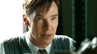 The Imitation Game Official Trailer (2014) Benedict Cumberbatch, Keira Knightley HD