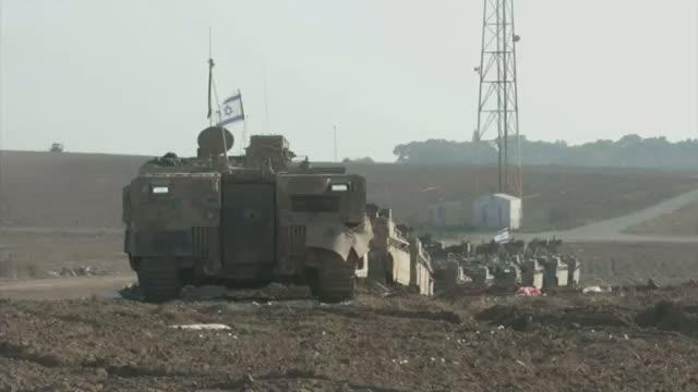 Israel, Hamas Trade Fire Despite Truce in Gaza