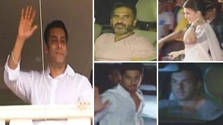 Salman Khan's Eid 2014 BASH- Jacqueline Fernandez, Siddharth Malhotra, ATTEND