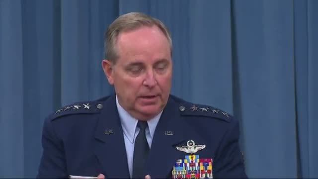 Air Force: Stowaway Triggers Security Review