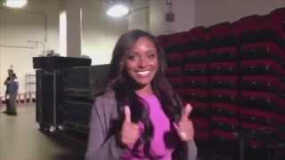 Eden tries to make amends with Tom Philips - WWE Video Blog: July 30, 2014