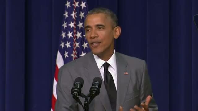 Obama Slams Republicans Over Lawsuit
