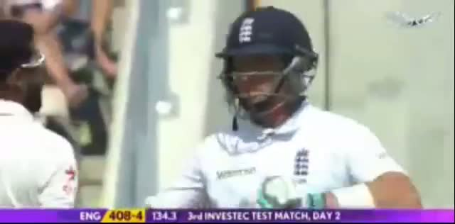 India vs England 2014 3rd Test - Day 2 - Session 2 - Full Highlights - Ind vs ENG Video.