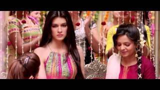 Tabah Video Song | Heropanti | Punjabi Version | Tiger Shroff | Kriti Sanon