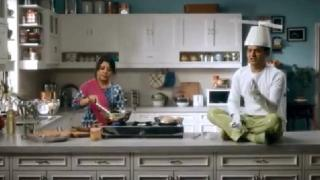 Kapil Sharma - Caption 'Juicer' TVC