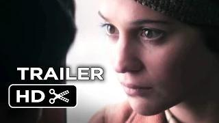 Testament Of Youth Official Trailer #1 (2015) - Kit Harington, Hayley Atwell War Movie HD