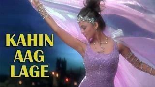 Kahin Aag Lage - Best Bollywood Romantic Song - Aishwarya Rai - Taal (1999)