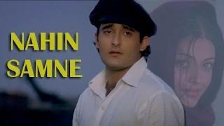 Nahin Samne - All Time Best Romantic Song - Akshay Khanna, Aishwarya Rai - Taal (1999)
