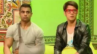 MTV Splitsvilla 7 (King's Battle) - 2nd August 2014 - Episode 8 - Part 2/3