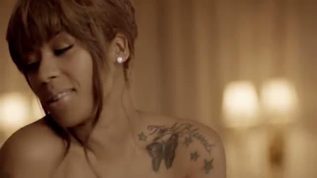She - Keyshia Cole (Official)