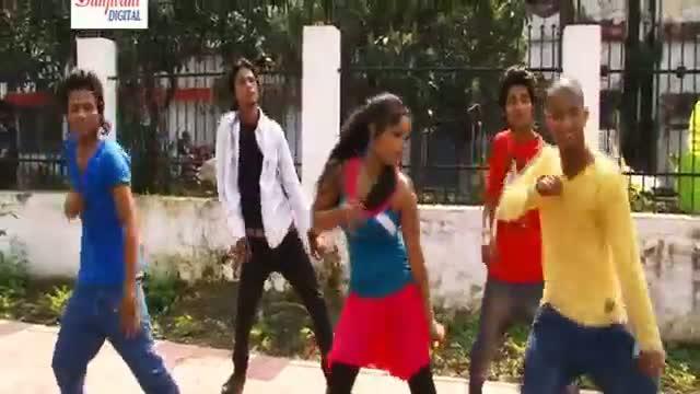 Nak pe gussa oth pe gali chodi collage bali   Ramesh Das   New Hot Bhojpuri Song