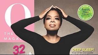 Oprah Winfrey Gets a Makeover
